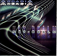 "Single CD ""NET REALM"""